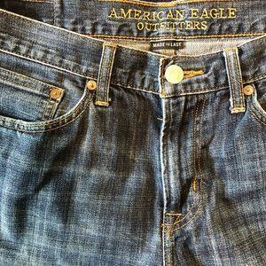 America Eagle 31x30 Jeans